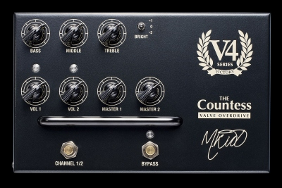 VICTORY AMP V4 THE COUNTESS PREAMP