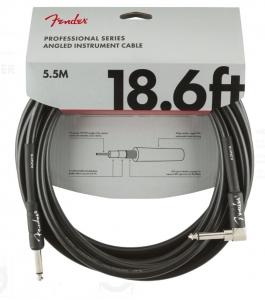 FENDER CAVO PROFESSIONAL 5,5 MT BLACK JACK - PIPA