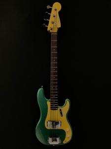 Fender Precision 59 Custom Shop Usato Sherwood Green