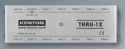 Kenton Midi Thru12