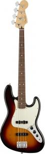 Fender Player Series Jazz Bass Pau Ferro 3 Color Sunburst
