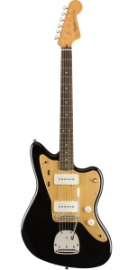 Squier Limited Jazzmaster Classic Vibe 60 Black Chitarra Elettrica