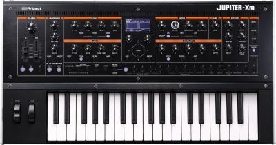 Roland Jupiter Xm Sintetizzatore 37 Tasti