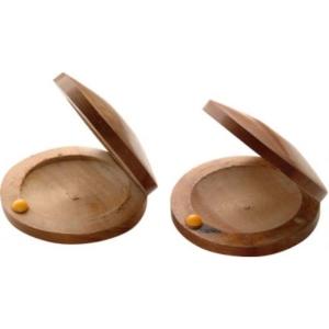 Stagg Coppia Di Nacchere Wood