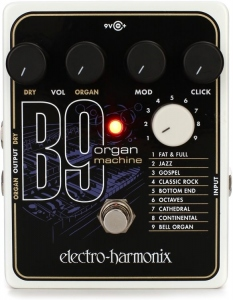 Electro Harmonix B9 usato