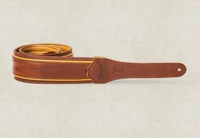 TAYLOR K250-05 TRACOLLA IN PELLE SPRING VINE STRAP