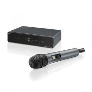 Sennheiser Xsw 1 835 A Radiomicrofono A Mano Con Capsula 835 E Ricevitore