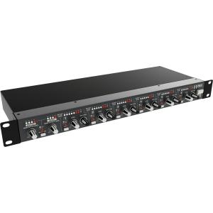 HILL AUDIO RPM6600 MIXER RACK