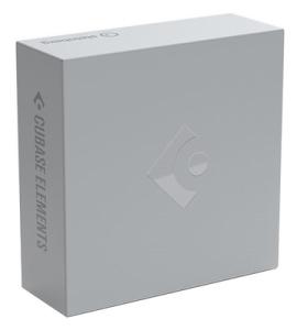Steinberg Cubase Elements 11 Retail
