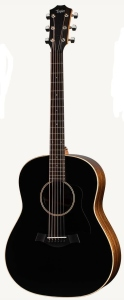 Taylor Ad17 American Dream Chitarra Acustica Blacktop