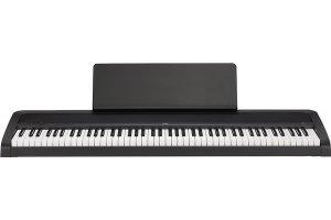 Korg B2 Bk Pianoforte Digitale