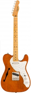 SQUIER CLASSIC VIBE 60S TELECASTER THINLINE NATURAL