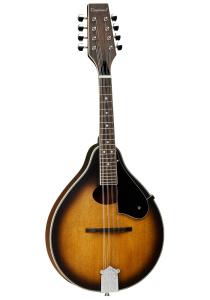 Tanglewood Mandolino Twm Os Vintage Sunburst Lucido
