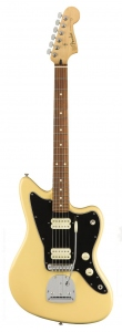Fender Player Jazzmaster Pau Ferro Buttercream