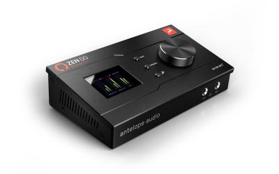 Antelope Zen Go Synergy Core Interfaccia Audio Usb-C