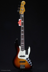 FENDER AMERICAN ULTRA JAZZ BASS ULTRABURST