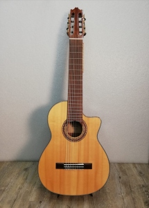 Ibanez G208Cwc-Nt Chitarra Acustica 8 Corde Ex Demo