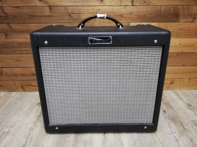 Fender Blues Junior III usato