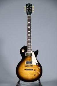 Gibson Les Paul Standard 50'S Tobacco Sunburst