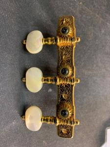 GOTOH MECCANICA 35G510CM CLASSICA GOLD
