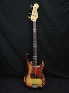 Fender 65 Precision bass originale usato