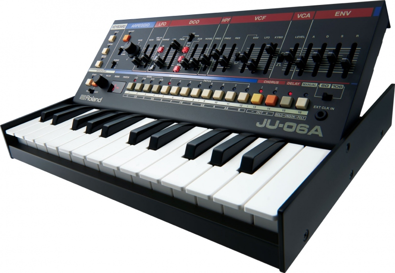 ROLAND JU06A BOUTIQUE LIMITED EDITION MODULO SONORO 1