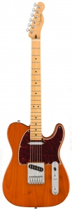 FENDER PLAYER TELECASTER AGED NATURAL