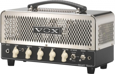 Vox Nt-15 nightrain usata
