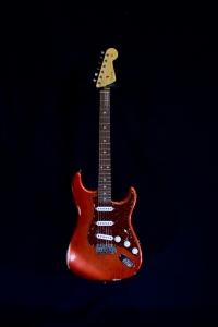 Fender 60 Stratocaster relic usata
