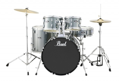 PEARL ROADSHOW  BATTERIA COMPLETA  RS525SCC706 CHARCOAL METALLIC