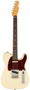 Fender American Professional Ii Telecaster Olympic White