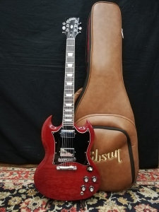 Gibson SG standard 2019 usata
