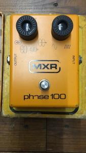 MXR Phase 100 Usato 1982