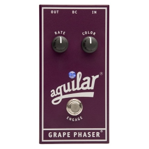 AGUILAR GRAPE PHASER PEDALE EFFETTO