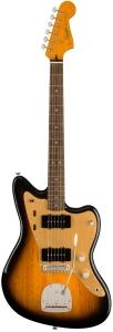 Squier FSR Classic Vibe Late 50s Jazzmaster 2 Color Sunburst