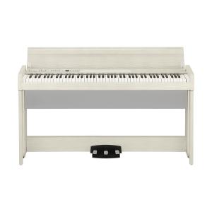 Korg C1 Air Wa - White Ash Pianoforte Digitale