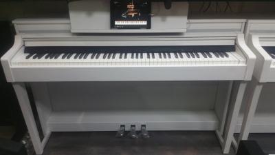 Yamaha Csp170Wh Pianoforte Digitale 88 Tasti