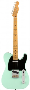 FENDER VINTERA 50 TELECASTER MODIFIED SURF GREEN CHITARRA ELETTRICA