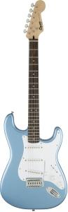 Squier Fsr Bullet Stratocaster Lake Placid Blue