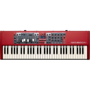 NORD ELECTRO 6D SW61