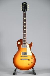 Gibson 1958 Les Paul Standard Reissue Iced Tea Burst