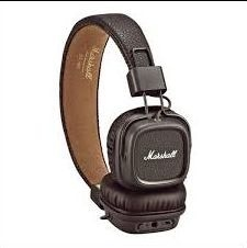 MARSHALL CUFFIA MAJOR III BROWN ACCS00190