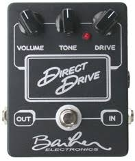Bahlei electronics Direct drive usato