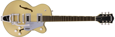 GRETSCH G5655TG ELECTROMATIC SINGLE-CUT WITH BIGSBY CASINO GOLD
