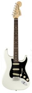 Fender American Performer Stratocaster Artic White