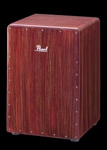PEARL BOOM BOX CAJON PCJ633BT BRUSH BEAT