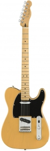 FENDER PLAYER TELECASTER BUTTERSCOTCH BLONDE