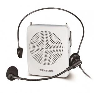 Takstar E128M Amplificatore Vocale Con Player Mp3 Bluetooth