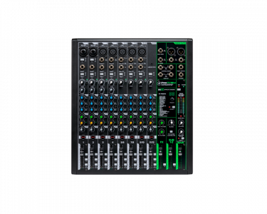 MACKIE PROFX12V3 MIXER 12 CANALI CON SCHEDA AUDIO USB