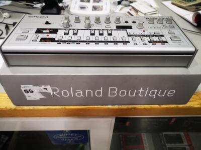 ROLAND TB-03 BASS LINE USATO
